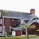 Ravenscroft Inn - Port Townsend, Washington by rocamiadesign