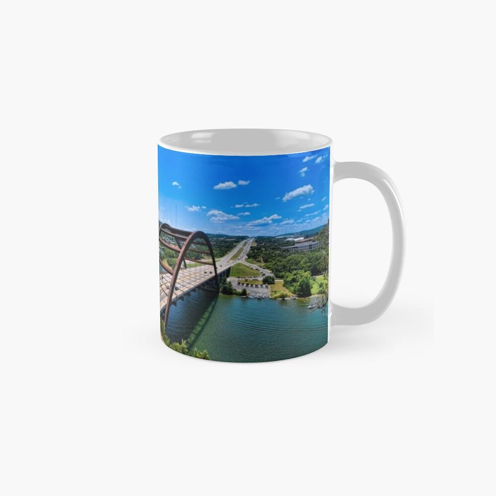 Austin 360 Bridge Mug