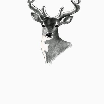 Buck  by Neoran