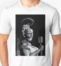 Ella Fitzgerald Unisex T-Shirt