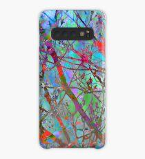 Mermaids Garden Case/Skin for Samsung Galaxy