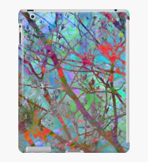 Mermaids Garden iPad Case/Skin