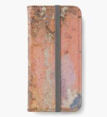Rusty Trails iPhone Wallet/Case/Skin