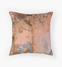 Rusty Trails Floor Pillow