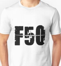 Fokker 50 T-Shirt