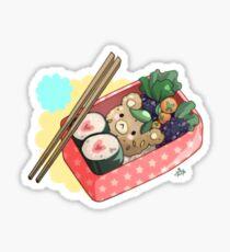 Bento Sticker