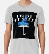 Twist of Blue Premium T-Shirt