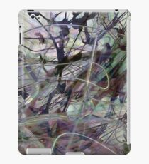 Retrofitted Geneology iPad Case/Skin