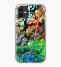 You Might Be an Alien Technology iPhone Case