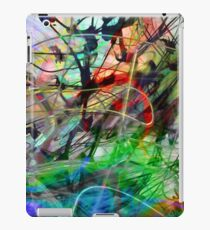 You Might Be an Alien Technology iPad Case/Skin