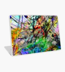 You Might Be an Alien Technology Laptop Skin