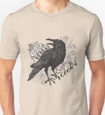 You're so Dark Unisex T-Shirt