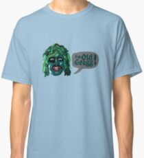 The Mighty Boosh - I'm Old Gregg Classic T-Shirt