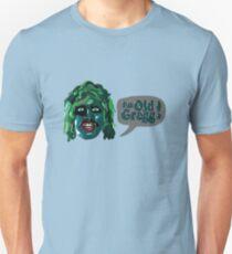 The Mighty Boosh - I'm Old Gregg Unisex T-Shirt