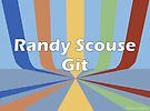 Randy Scouse Git by Suzanne  Gee