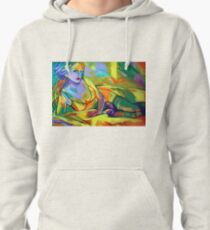 """""""Sparkle"""" Pullover Hoodie"""