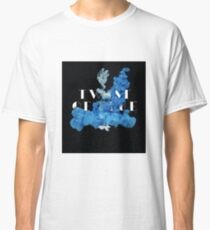Twist of Blue Alternate Image 1 Classic T-Shirt