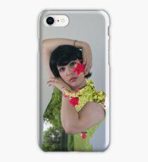 I Am A Garden iPhone Case/Skin
