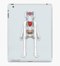 Inside Of Me iPad Case/Skin