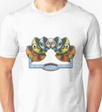 Deep Inside Of Me Unisex T-Shirt