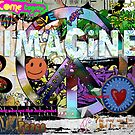 A Lot of Imagin8tion by Chad Witt