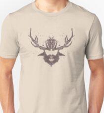Hannibal Rorschach Test T-Shirt