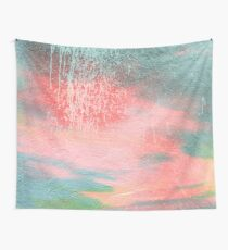 Marsh Mellow Wall Tapestry