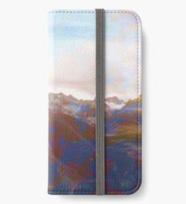 Time Unknown iPhone Wallet/Case/Skin