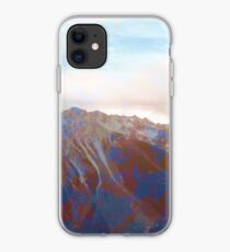 Time Unknown iPhone Case