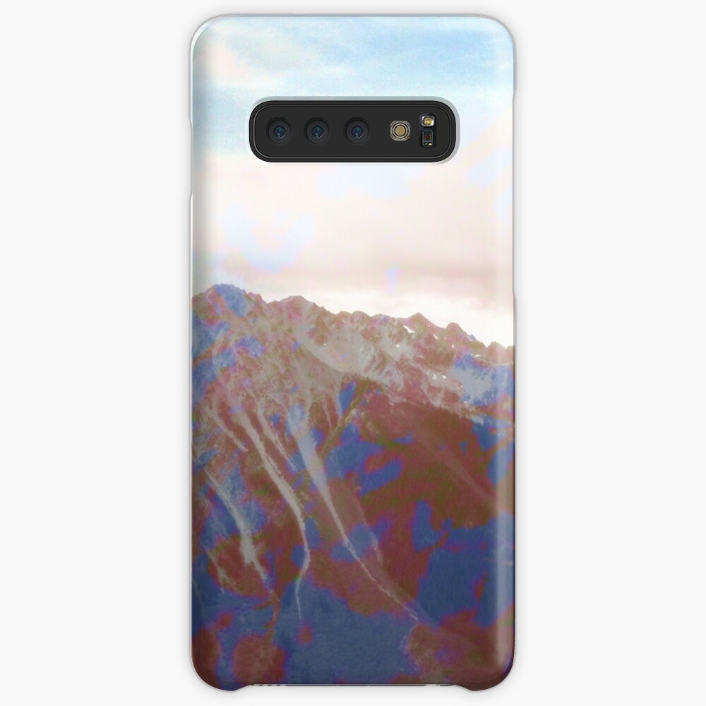 Time Unknown Case & Skin for Samsung Galaxy