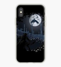 Tonight Gehrman joins the hunt. iPhone Case