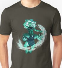 Malachite - Gem Glow Unisex T-Shirt