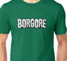BORGORE LOGO Unisex T-Shirt