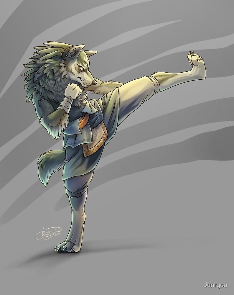 zelda how to get wolf link