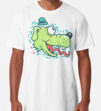 GA HYUK Long T-Shirt