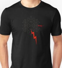 Geo Node Agressor v2 Unisex T-Shirt