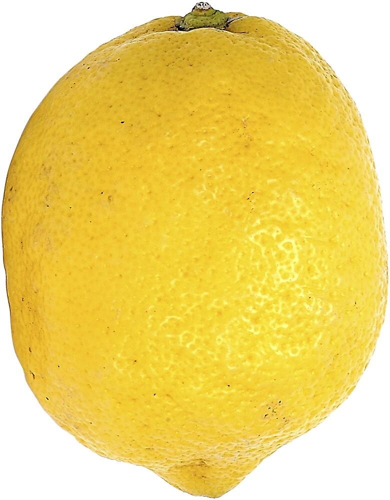 lemon by luigi diamanti