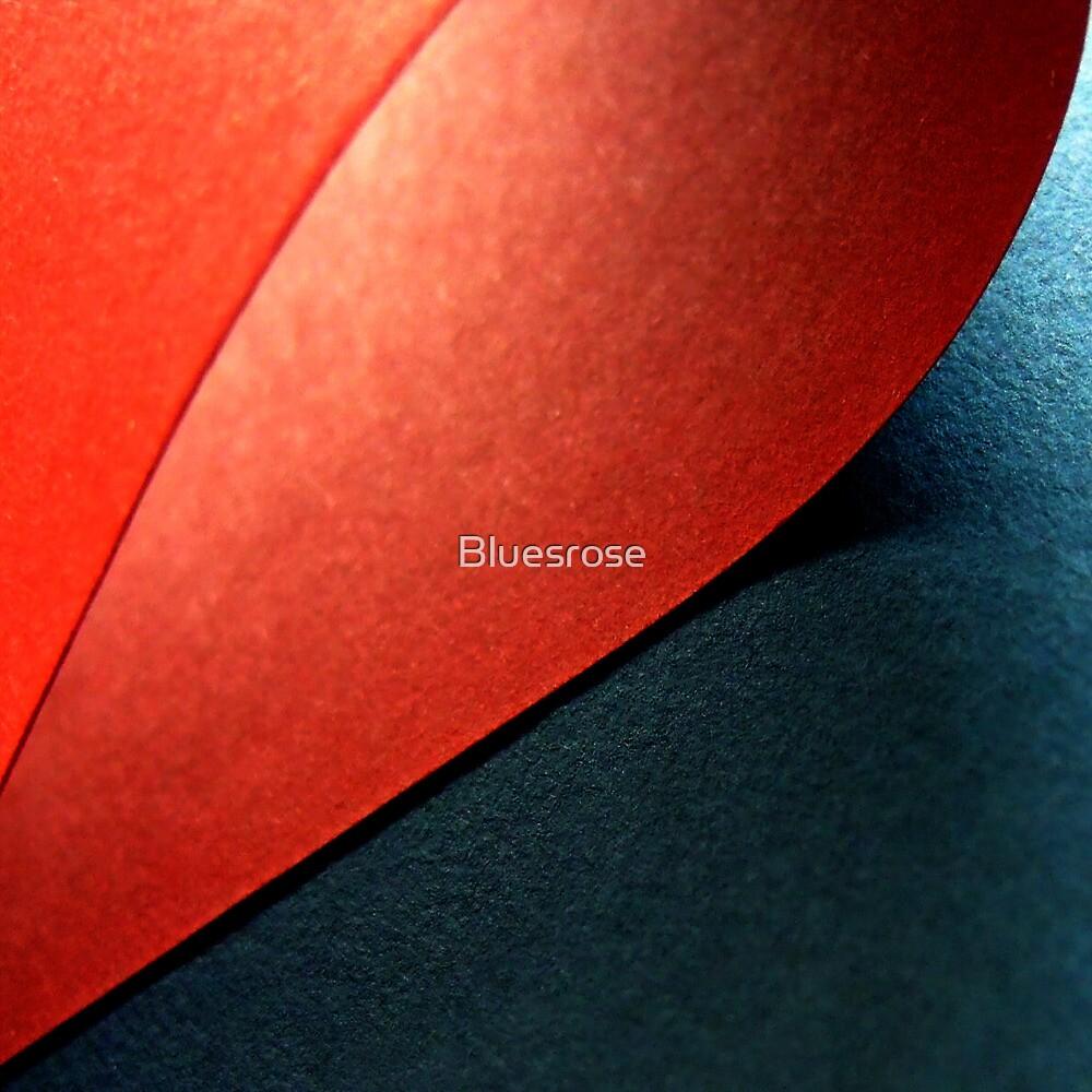 Curvy. II by Bluesrose