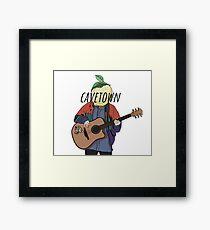 cavetown Framed Print