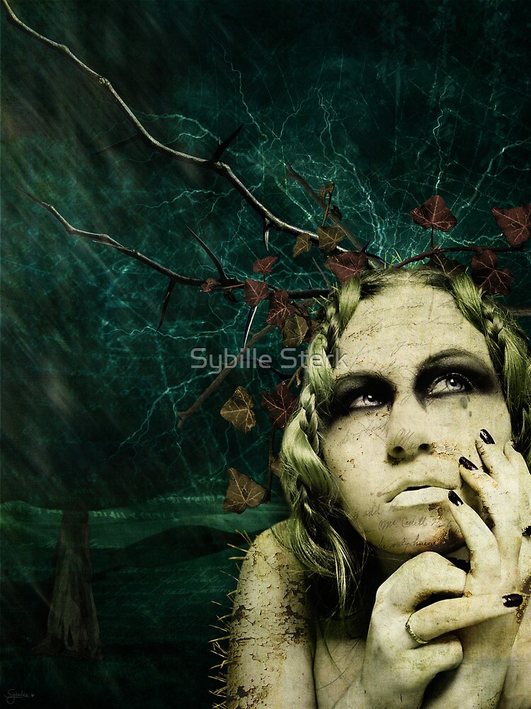 Deep Roots by Sybille Sterk