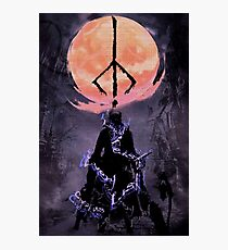 Bloodborne: Rancid Beasts, Every Last one of Us Photographic Print