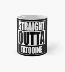 Straight OUTTA Tatooine - Star Wars Mug
