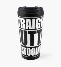 Straight OUTTA Tatooine - Star Wars Travel Mug