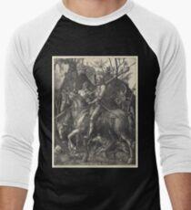 Albrecht Dürer or Durer Knight, Death and Devil T-Shirt