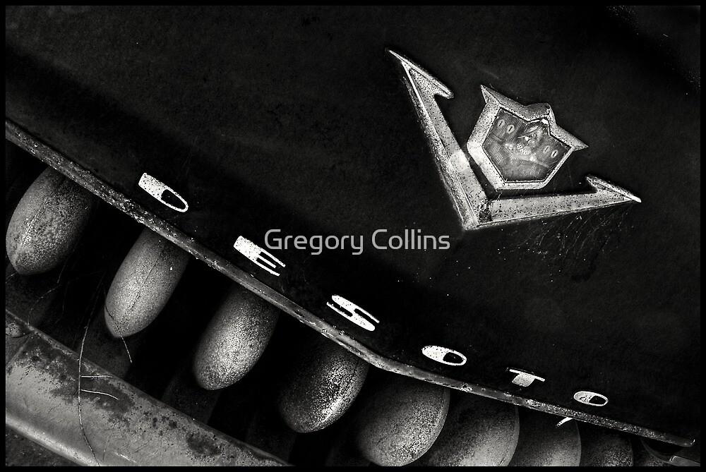 DESOTO by Gregory Collins