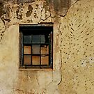 If walls could talk ... by Erika Gouws