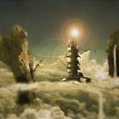 Lost World by pixelBender67