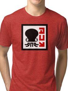 Tako Tag 2 Tri-blend T-Shirt