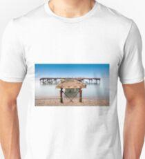 Fort Victoria Pier Slim Fit T-Shirt