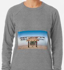 Fort Victoria Pier Lightweight Sweatshirt